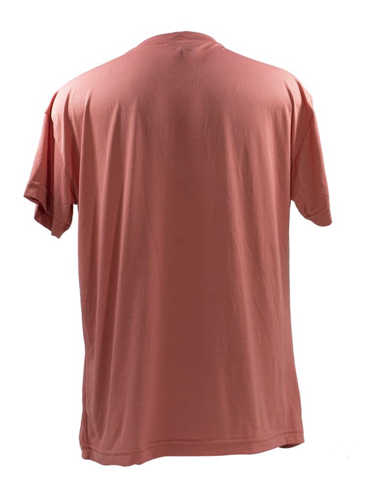 Camiseta Masculina Dry Fit Micro Perfurado