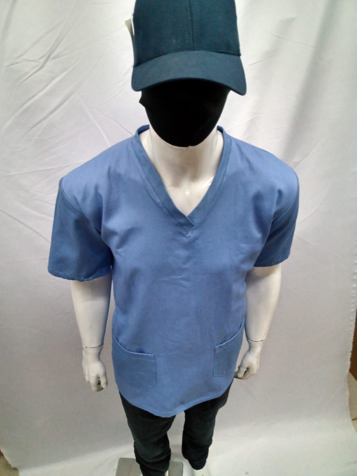 Jaleco Cirurgico - Oxford