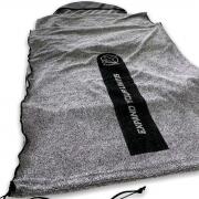 Capa toalha para prancha de surf, fish, fun e long