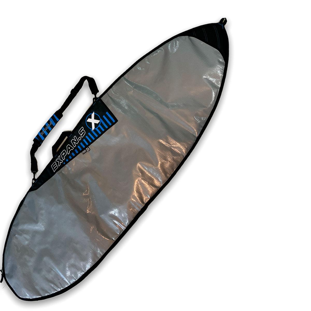 Capa refletiva para surf, fish, fun e long - PROTECTION
