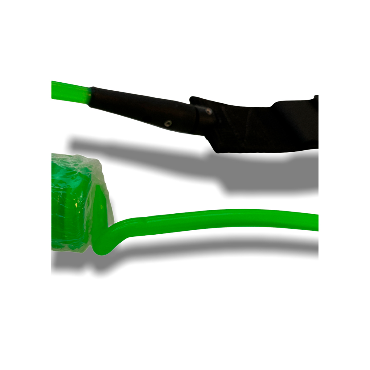 Leash Comabate Sup Coil