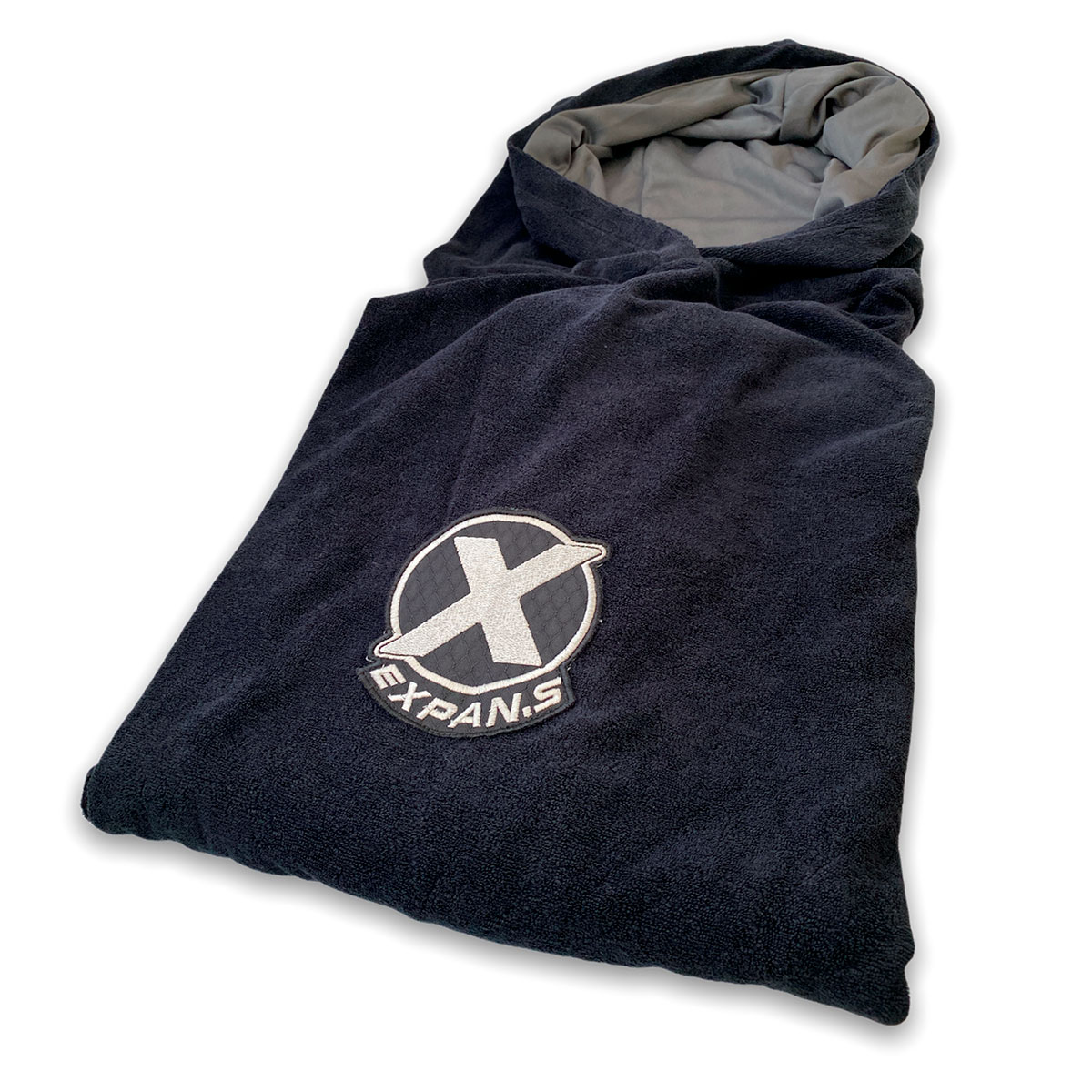 Poncho roupão toalha
