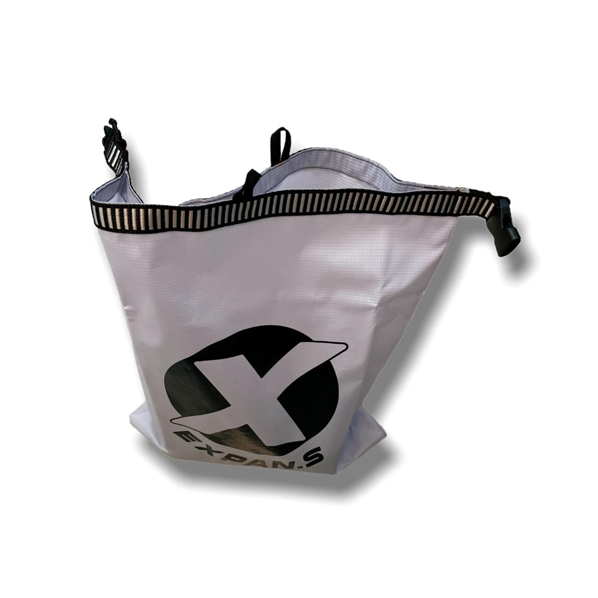 Wet suit bag para secos e molhados  Tamanho Pequeno