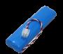 Bateria ECG Bionet Cardiocare 2000