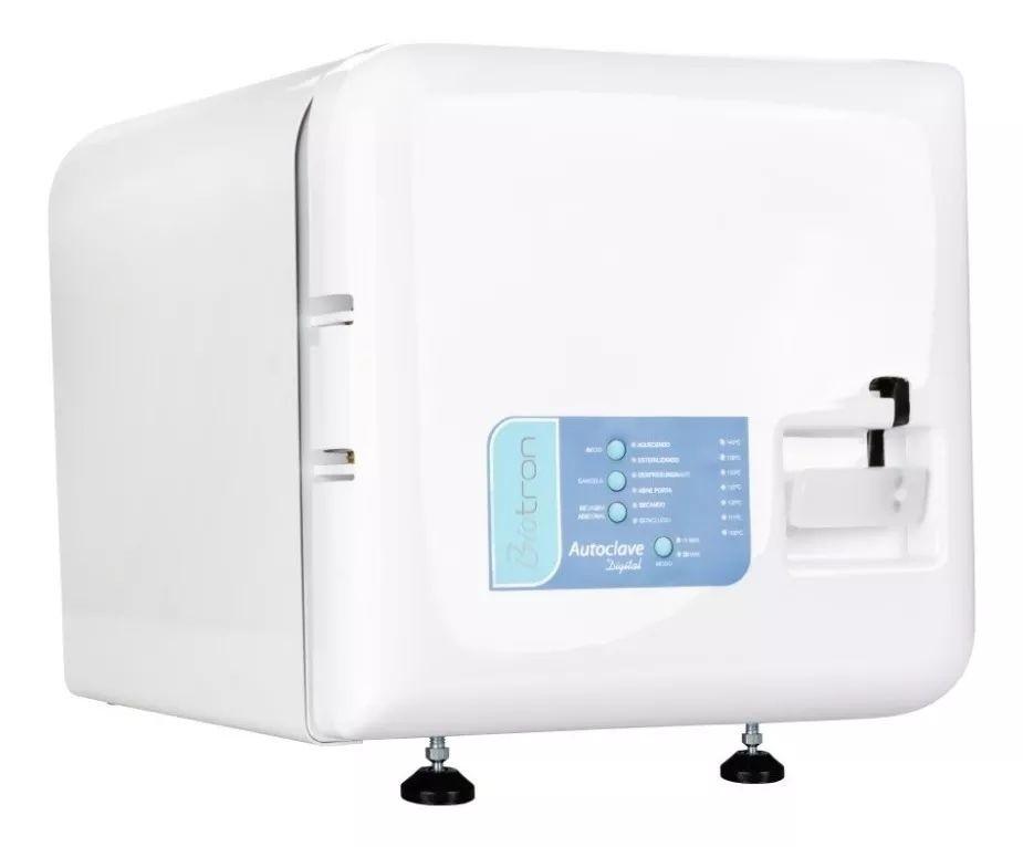 Autoclave Digital 21 Litros - Biotron