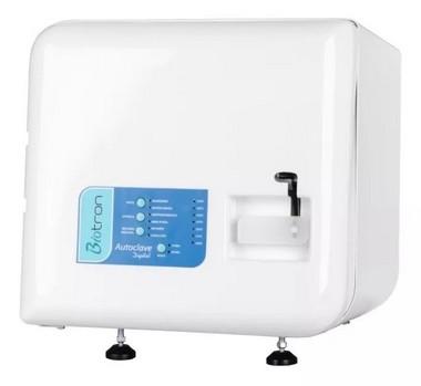 Autoclave Digital 30 Litros - Biotron