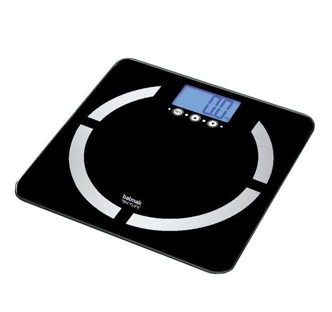 Balança Digital SLIMTOP-180 - Balmak
