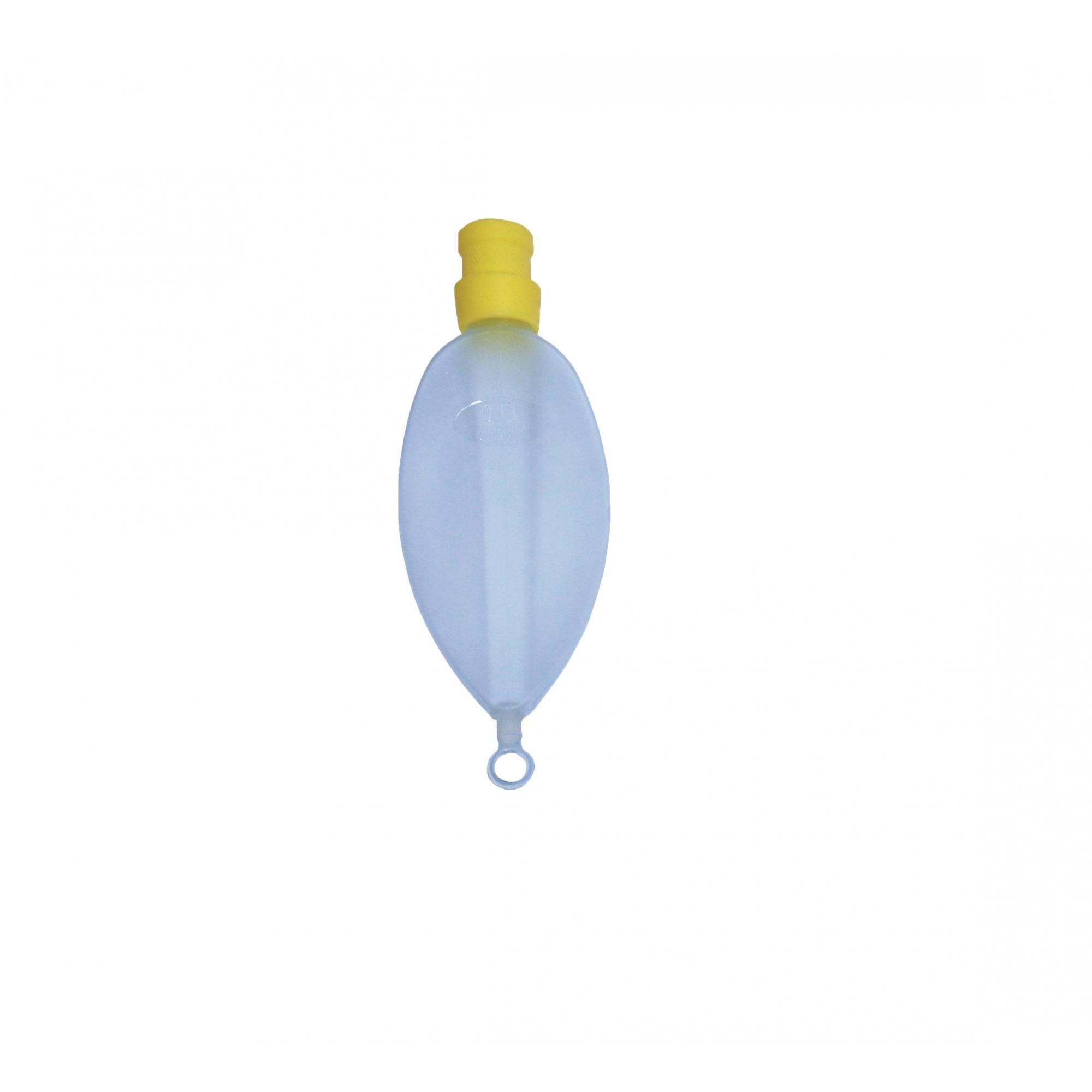 Balão Respiratório C/ Laço Silicone 500ML - Protec