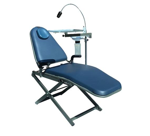 Cadeira Odontológica Portátil - Biotron