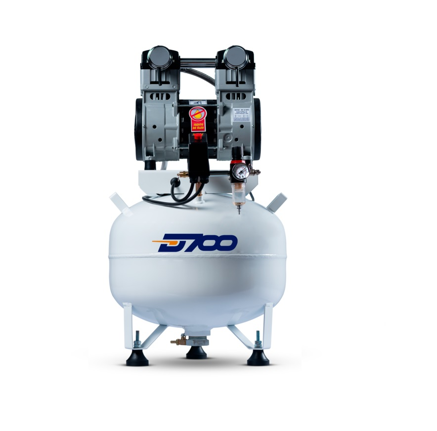 Compressor 40L - D700