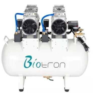 Compressor 60 Litros 220v - Biotron