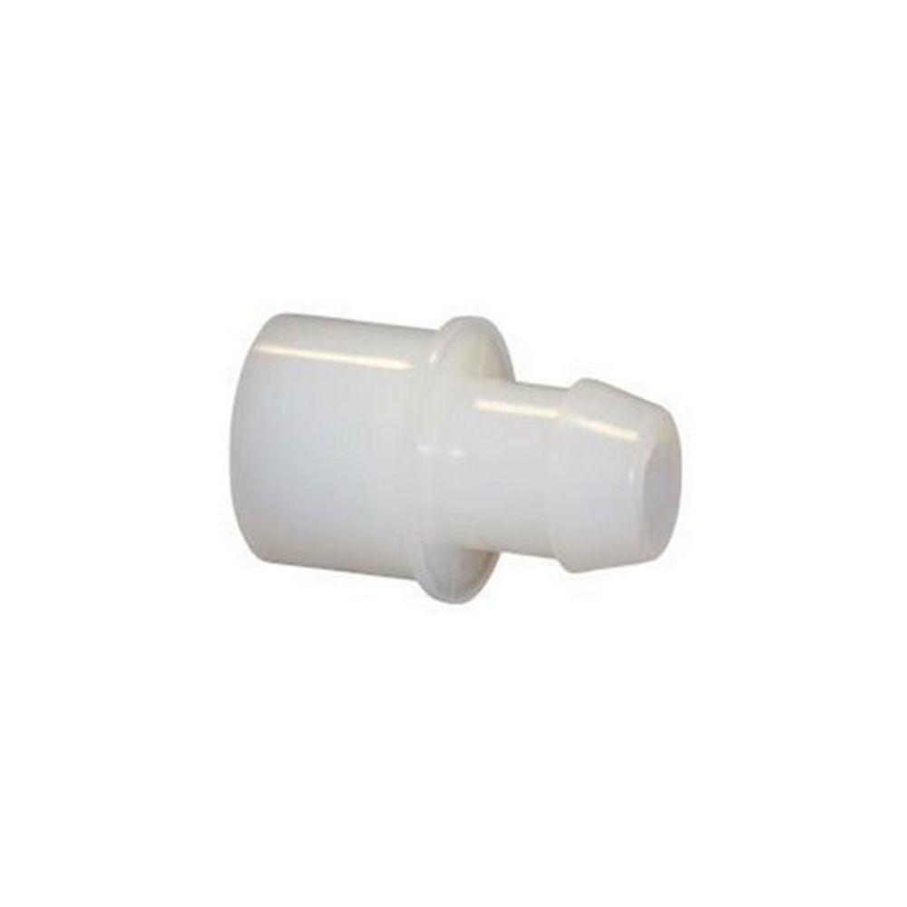 Conector P/ Traqueia Infantil de Silicone 22M X 15F em Nylon - Protec