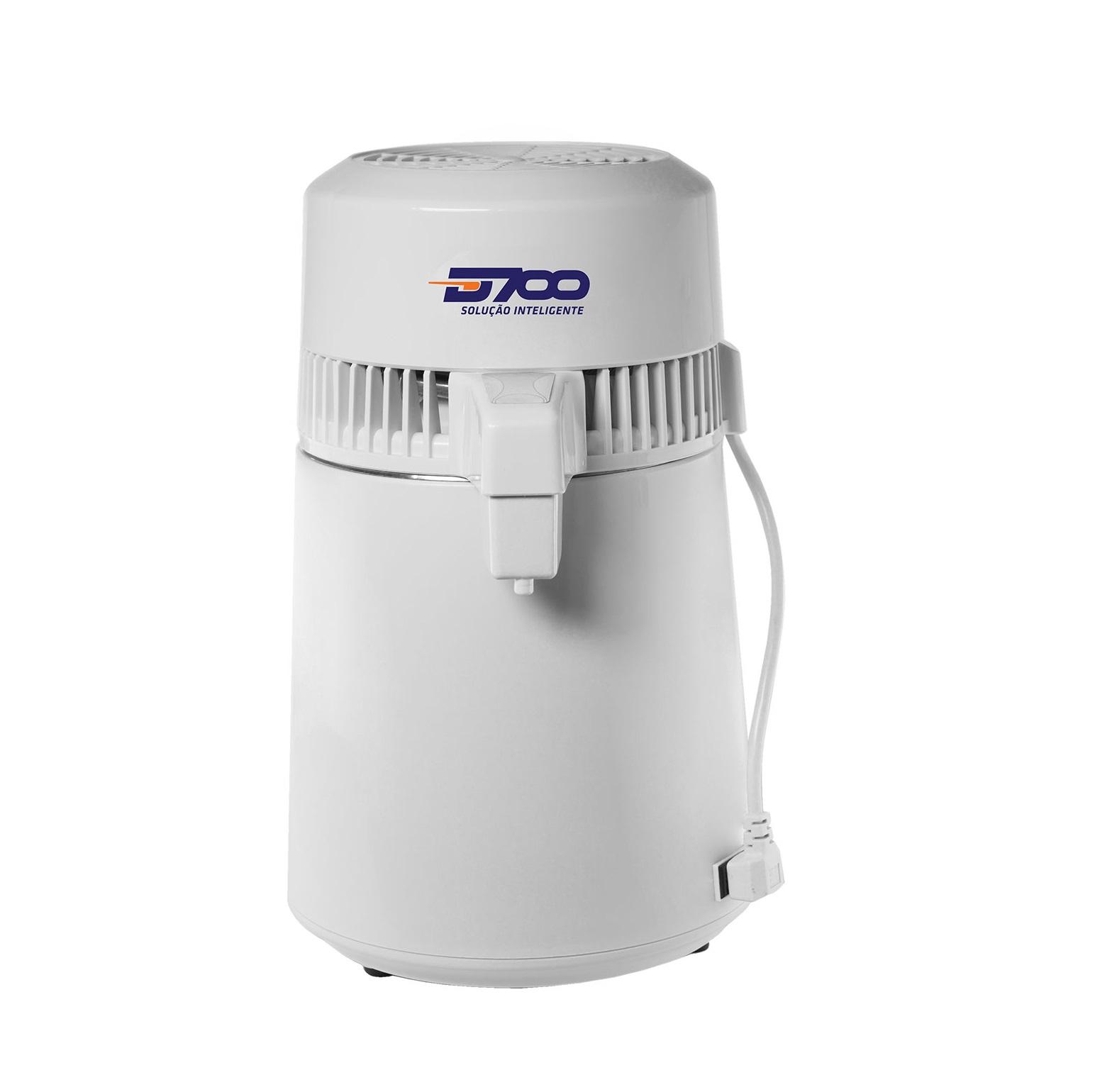 Destiladora Bio Aqua - D700