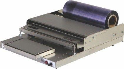 Embaladora P/ Bobina até 50 CM - Gabinete Inox 430 B500I - Barbi
