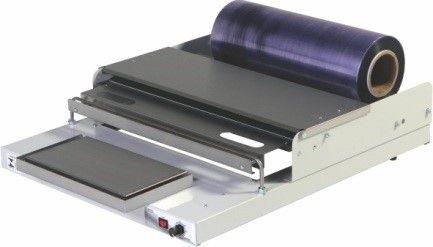 Embaladora P/ Bobina até 50 CM - Gabinete Pintura Epox B500 - Barbi