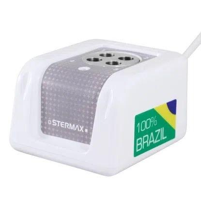 Incubadora Bivolt - Stermax