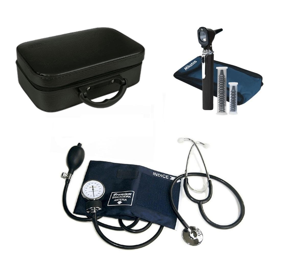 Kit Médico Básico - Missouri