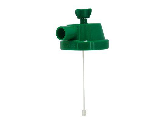 Kit Tampa Completo Macronebulizador Oxigênio - Protec