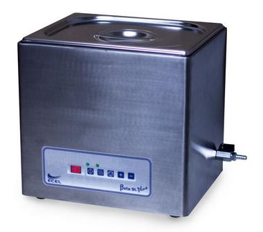 Lavadora Ultrassônica Beta X 9L Plus - Ecel