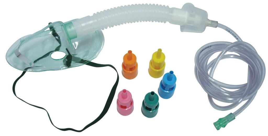 Máscara Venturi Infantil - Protec