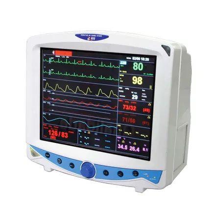 Monitor de Sinais Vitais MX-600 Padrão - Emai