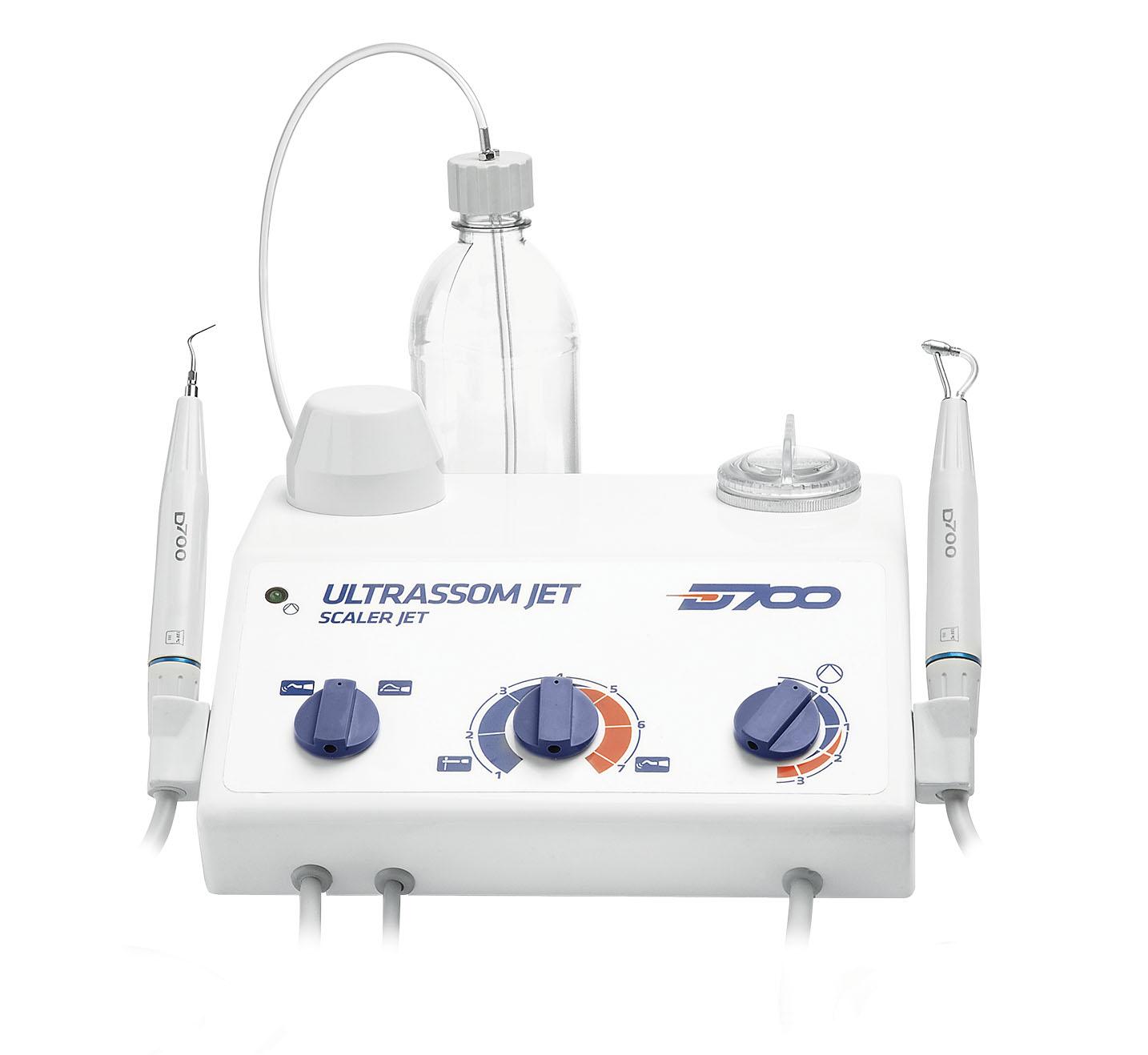Ultrassom Jet - D700