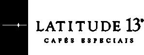 LATITUDE 13 CAFES ESPECIAIS