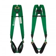 Cinturão Paraquedista CARBOGRAFITE CG 700E