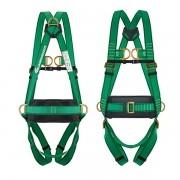 Cinturão Paraquedista CARBOGRAFITE CG 760E