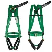 Cinturão Paraquedista CARBOGRAFITE CG 781E