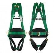 Cinturão Paraquedista CARBOGRAFITE CG 790EP
