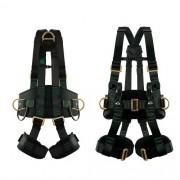 Cinturão Paraquedista CARBOGRAFITE Evolution 7i