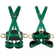 Cinturão Paraquedista CARBOGRAFITE Evolution 3P