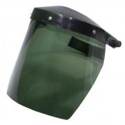 Face Shield Protetor Facial CARBOGRAFITE Verde 8
