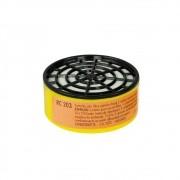 Filtro CARBOGRAFITE RC 203 - Embalagem com 6 unidades