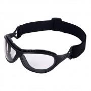 Óculos de Segurança CARBOGRAFITE Spyder Incolor