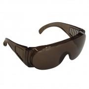 Óculos de Solda CARBOGRAFITE Pro Vision IRUV TON. 5