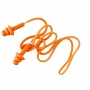 Protetor Auricular CARBOGRAFITE Atenuação 15 dB - com cordão / CG 38K