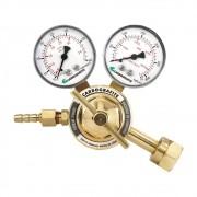 Regulador de Pressão CARBOGRAFITE - Série 700 Cilindro CO2
