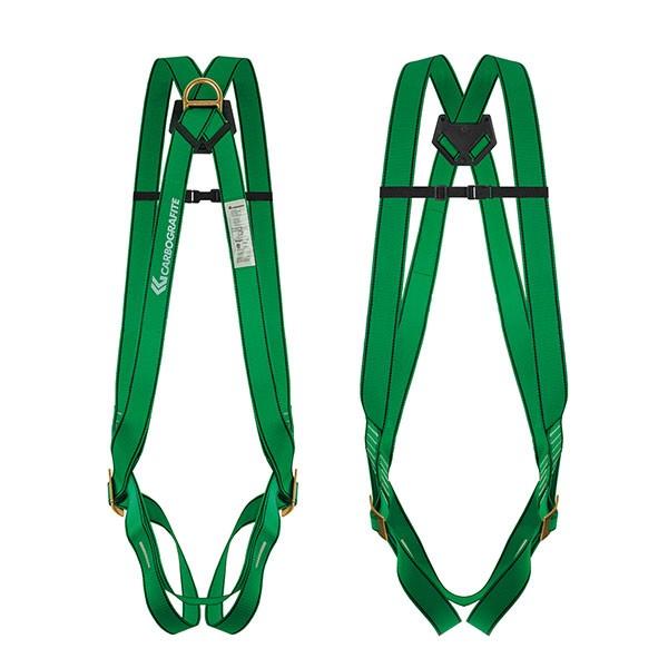 Cinturão Paraquedista CARBOGRAFITE CG 700