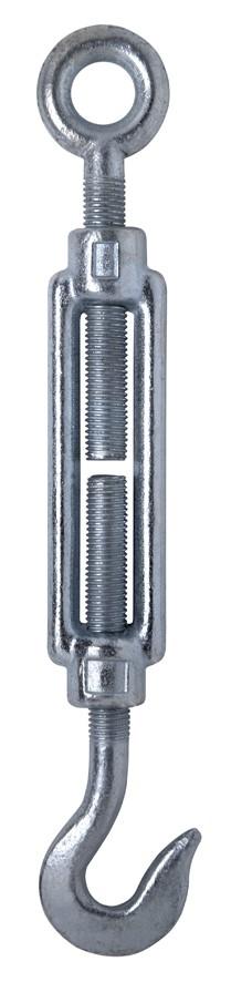 """ESTICADOR PESADO CARBOGRAFITE GXO DIN1480 M8 X 110MM 5/16"""" (10 UNIDADES)"""