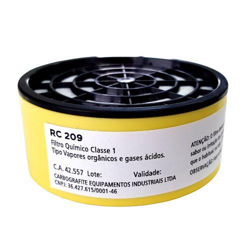 FILTRO RC 209