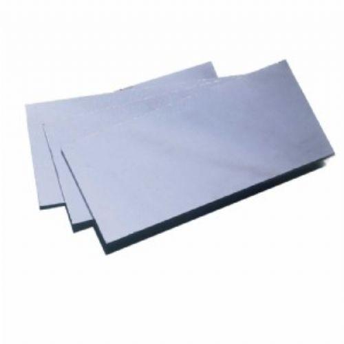 Lentes de Proteção CARBOGRAFITE Retangulares TONALIDADE 10 - Embalagem com 12 unidades