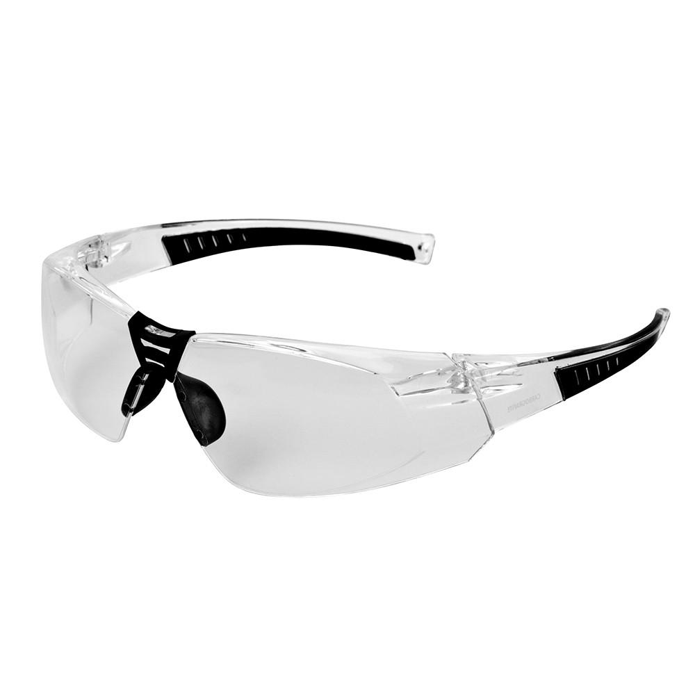 Óculos de Segurança CARBOGRAFITE Cayman Sport Incolor