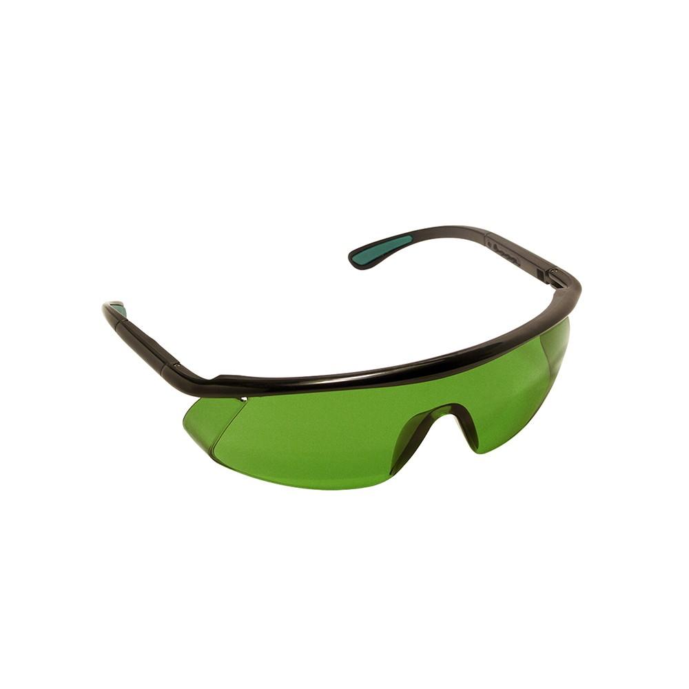Óculos de Segurança CARBOGRAFITE Infinit Verde Antiembaçante