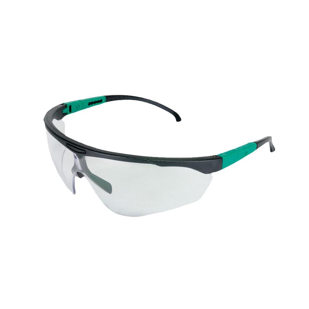 Óculos de Segurança CARBOGRAFITE TARGA Incolor Antiembaçante