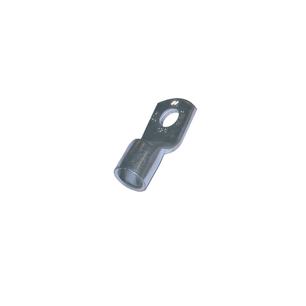 TERMINAL DE COBRE CARBOGRAFITE 70mm²- 2/0