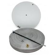 Kit Base Giratória para Escultura - ST-KB3