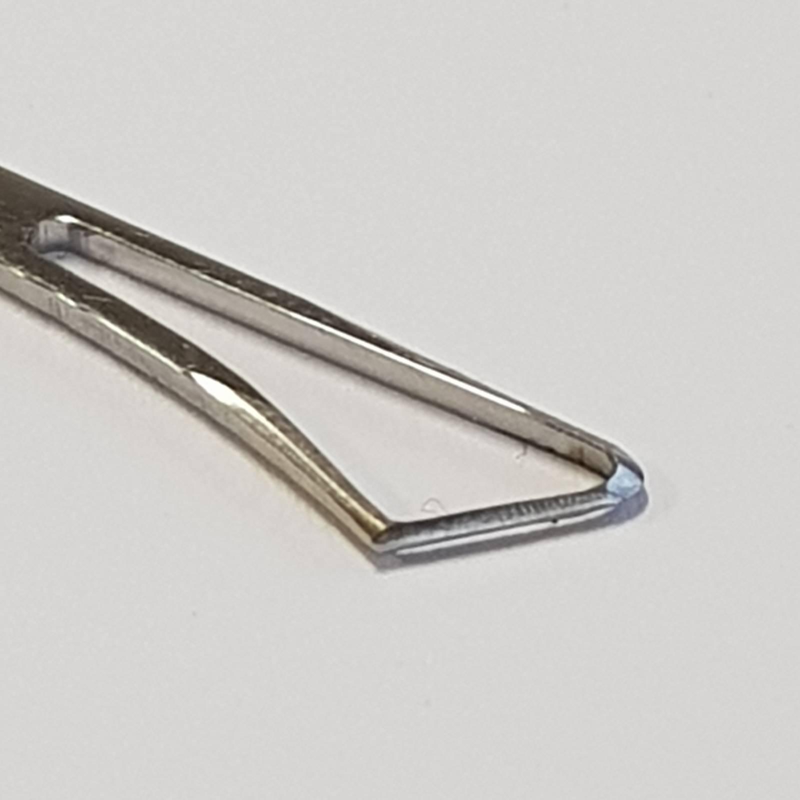 Ferramenta para esculpir ST-MDP-04
