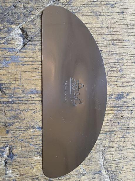 Slick em aço inox - ST-140-55-BL